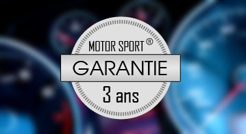 garantie boitier additionnel